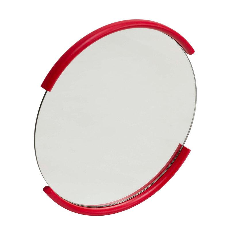 Ariake Specchio Split, piccolo, rosso