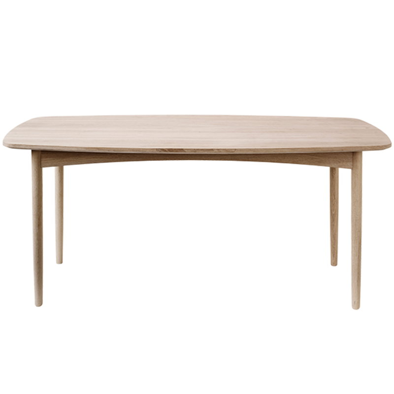 Bare ut FDB Møbler D24 coffee table | Finnish Design Shop ZF-15