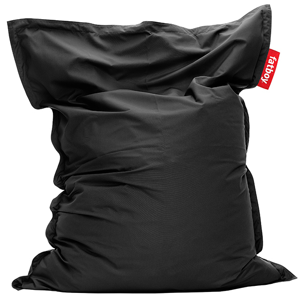 Fatboy Original Outdoor Bean Bag Black