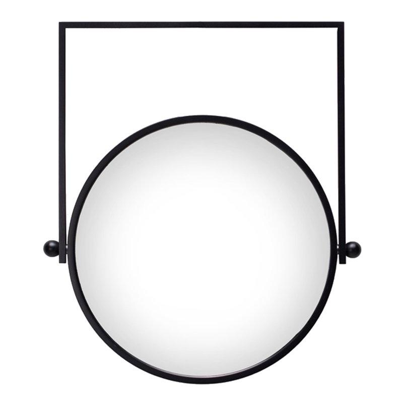 Hakola Specchio Lampi, rettangolare