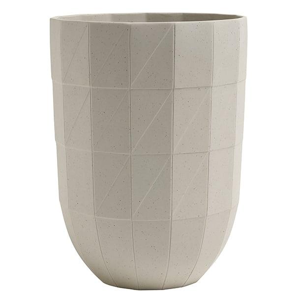 Hay Vaso Paper Porcelain, L