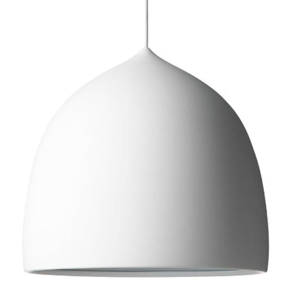 Fritz Hansen Suspence P2 pendant, white