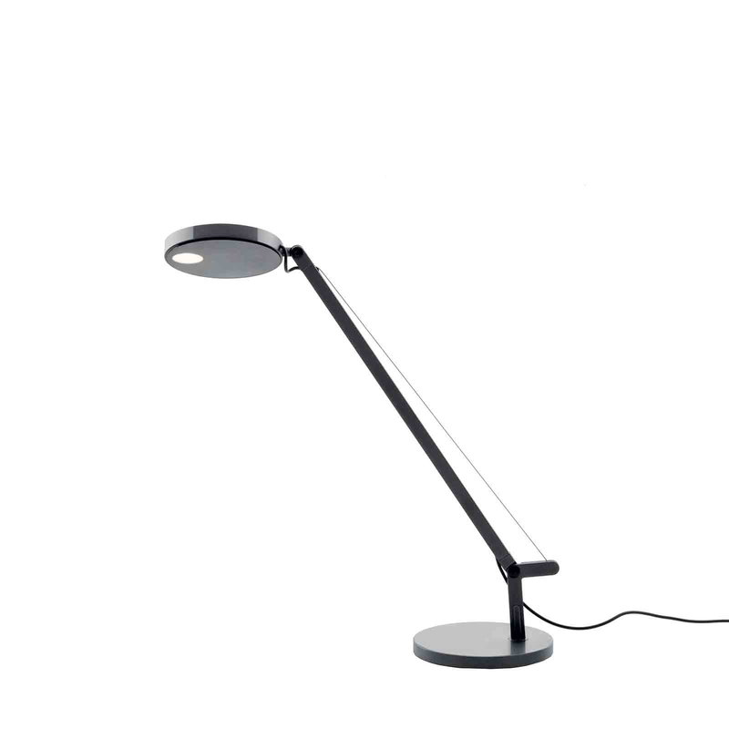 Artemide Demetra Micro table lamp, grey