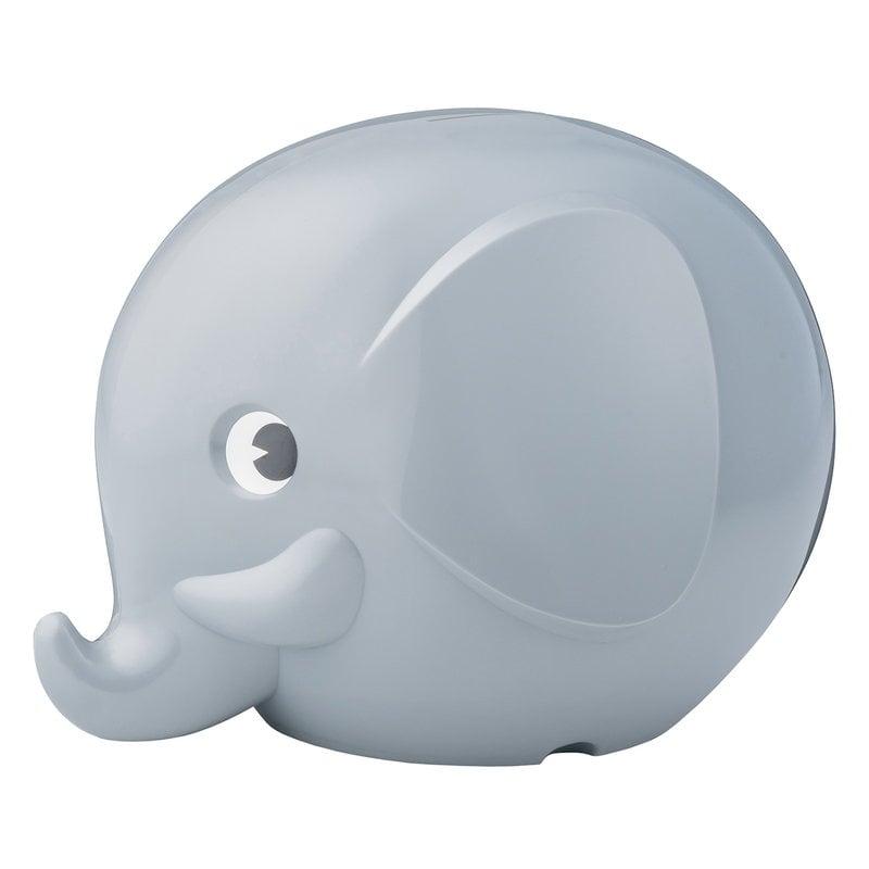 Palaset Salvadanaio Maxi Elephant, grigio