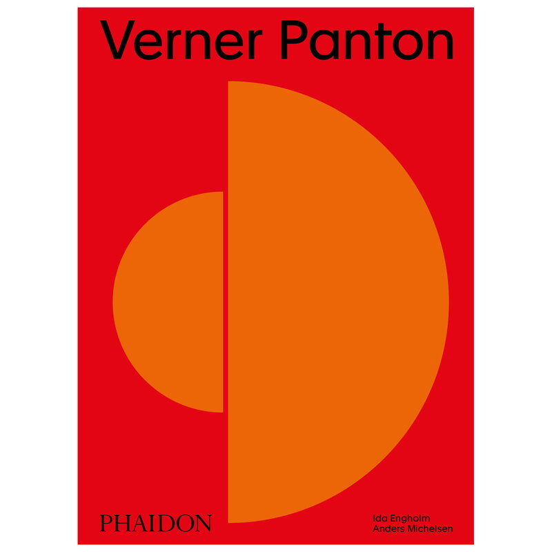 Phaidon Verner Panton