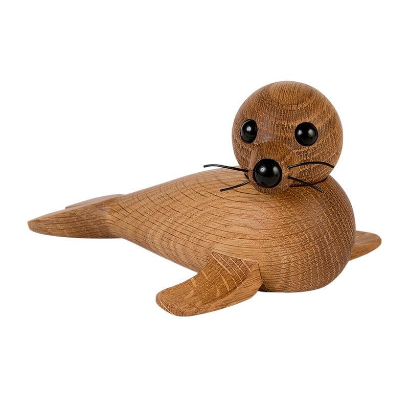 春季哥本哈根女海豹雕像