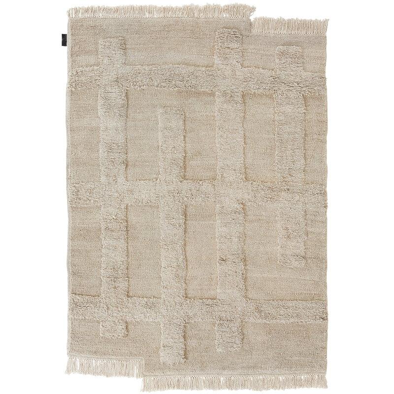 Sera Helsinki Valli rug, off white