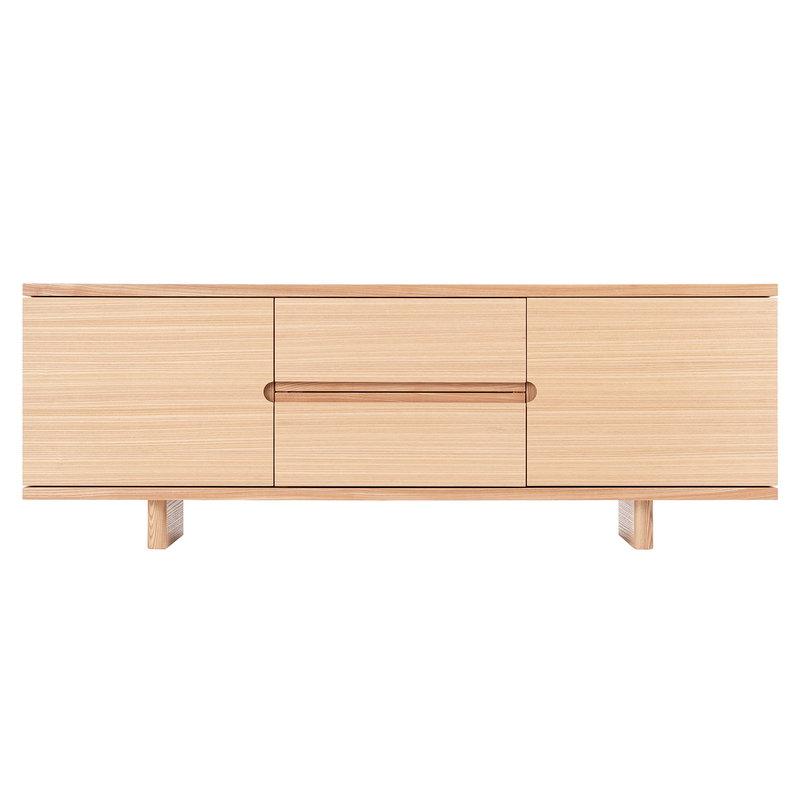 Wooden Credenza Due senkki