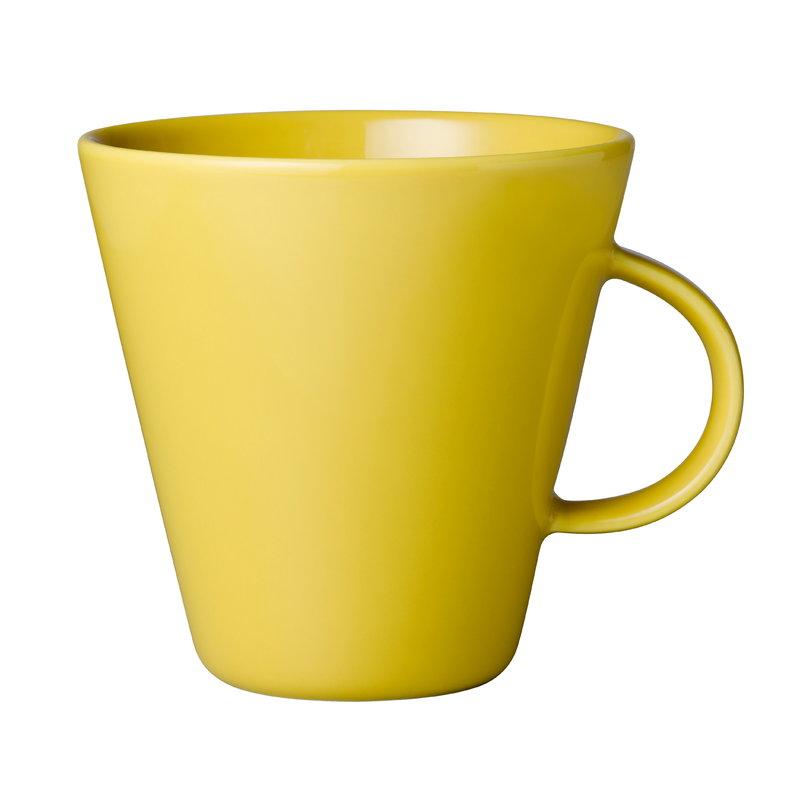 Arabia KoKo mug 0,35 L, saffron