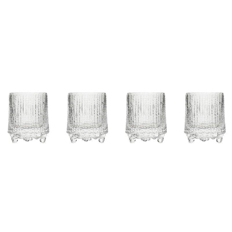 Iittala Ultima Thule cordial glass 5 cl, set of 4