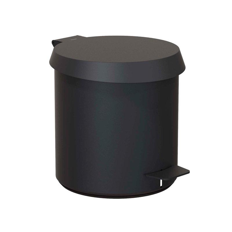 Frost Pedal Bin 250, black