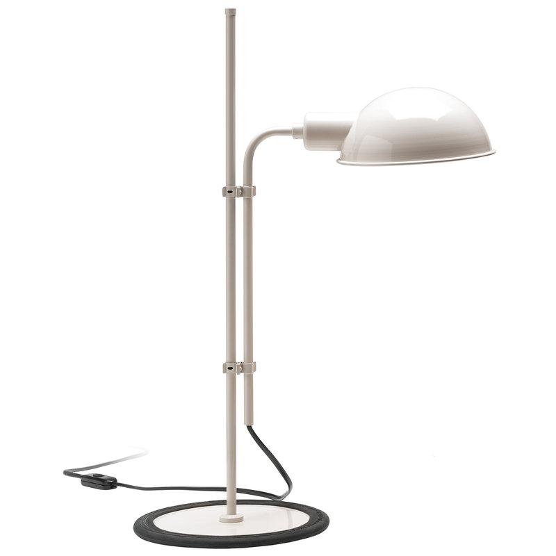 Marset Funiculi table lamp, off white