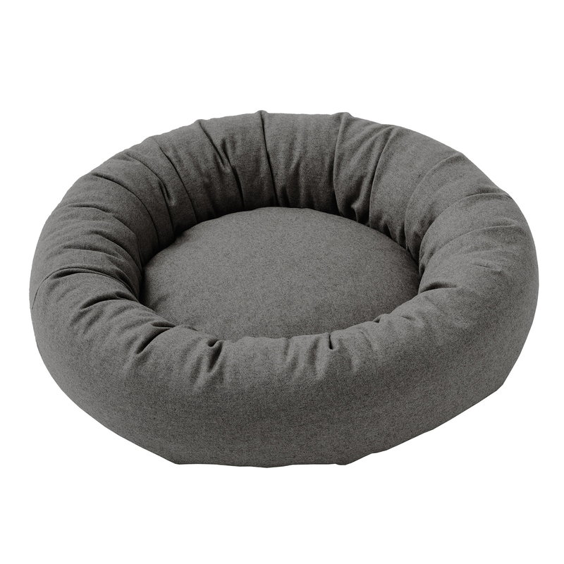Matri Dog bed, M, graphite