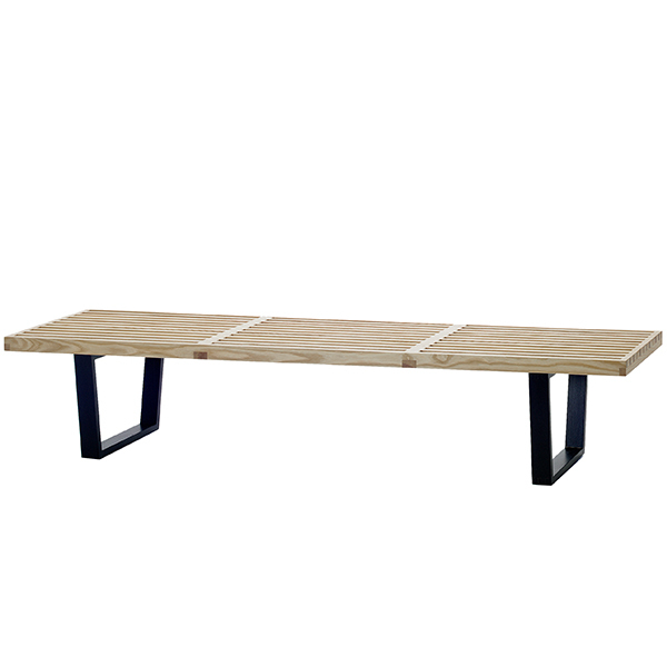 Vitra Nelson bench, long