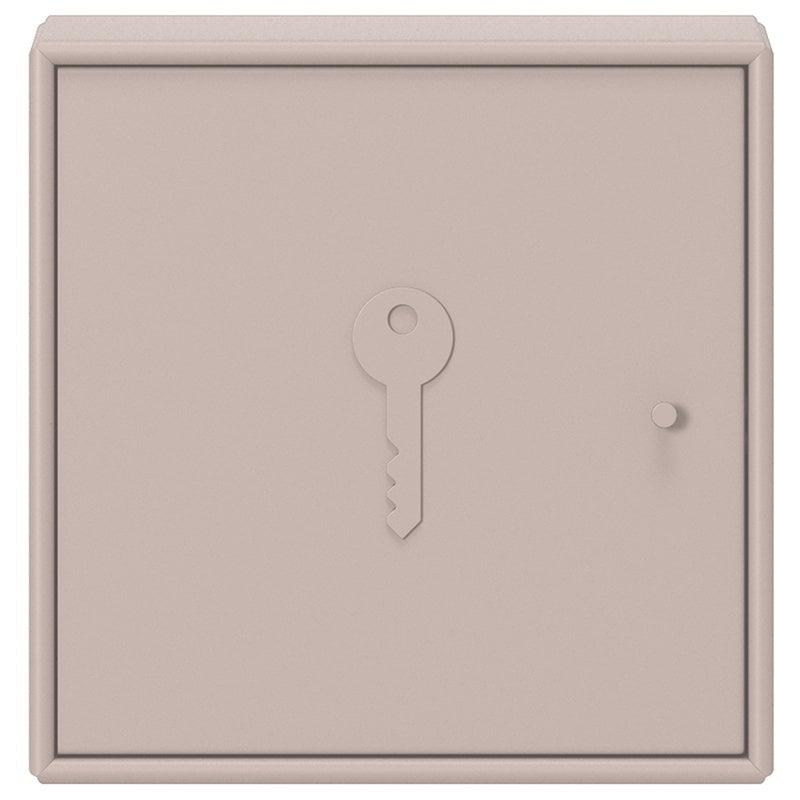 Montana Furniture Unlock avainkaappi, 137 Mushroom