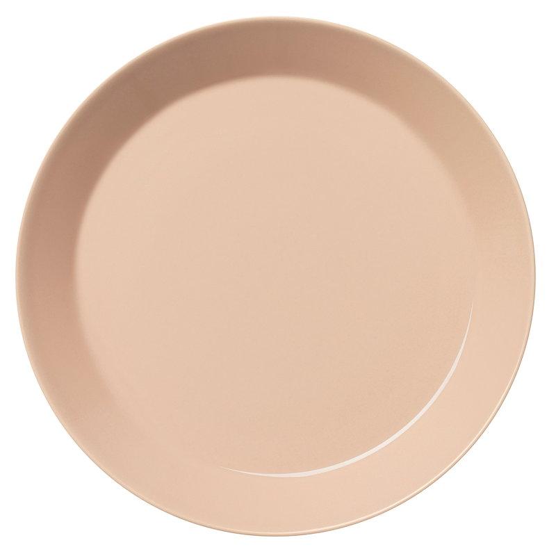 Iittala Teema lautanen 26 cm, puuteri