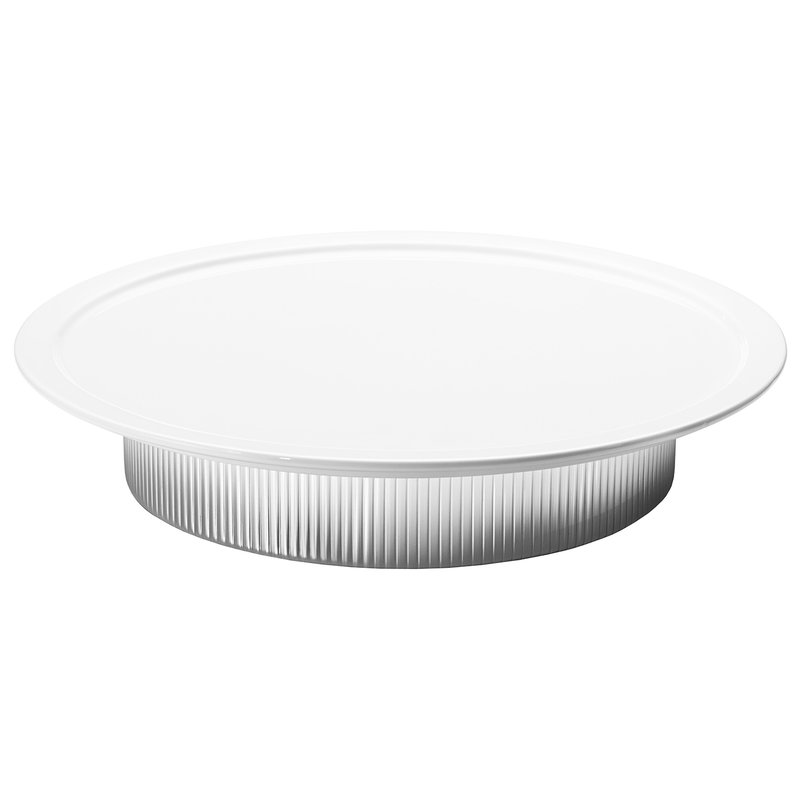 Georg Jensen Bernadotte serving plate