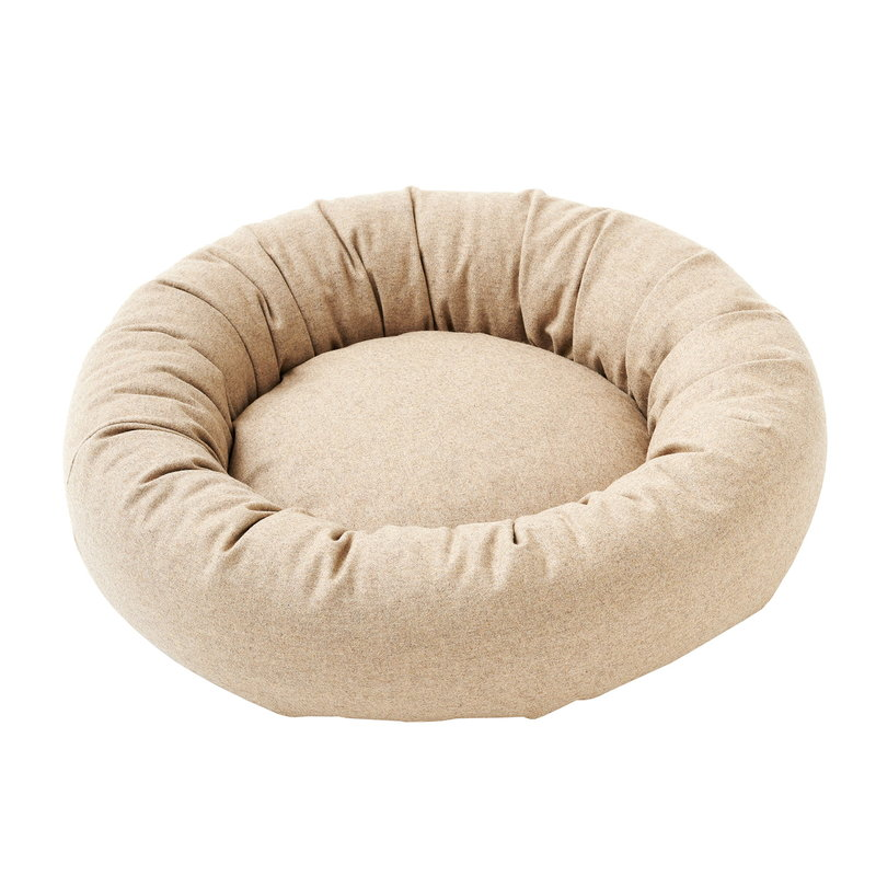 Matri Dog bed, S, sand