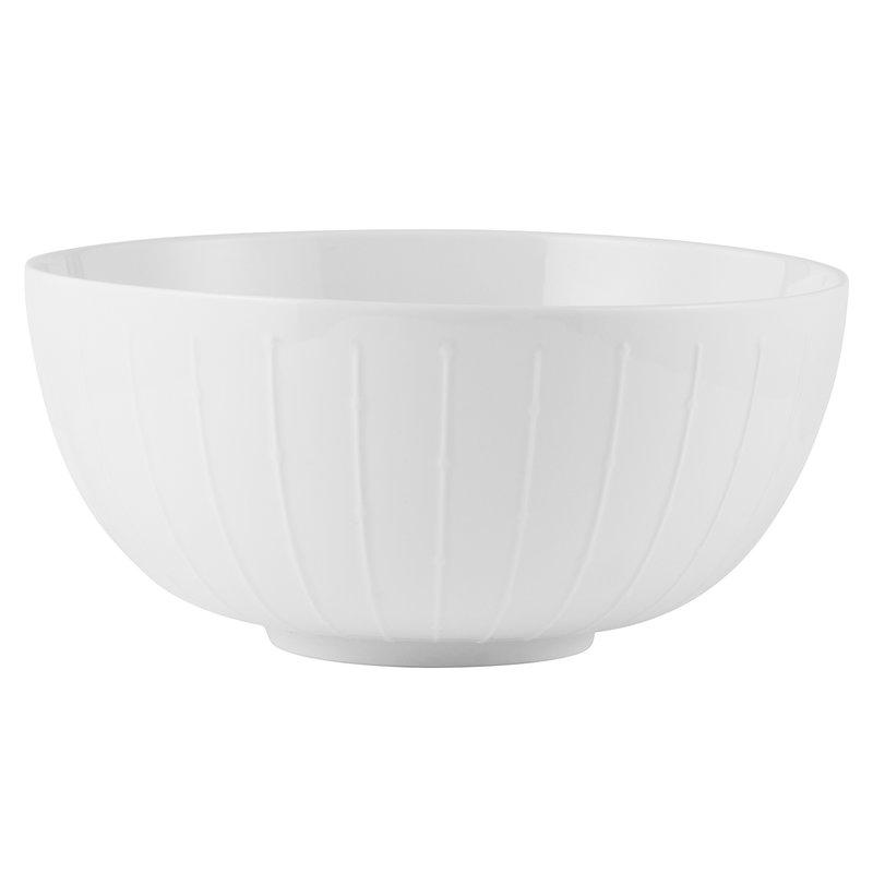 Tivoli Banquet bowl 30 cm, white