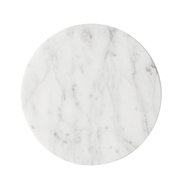 Menu Wire pöytälevy, valkoinen marmori