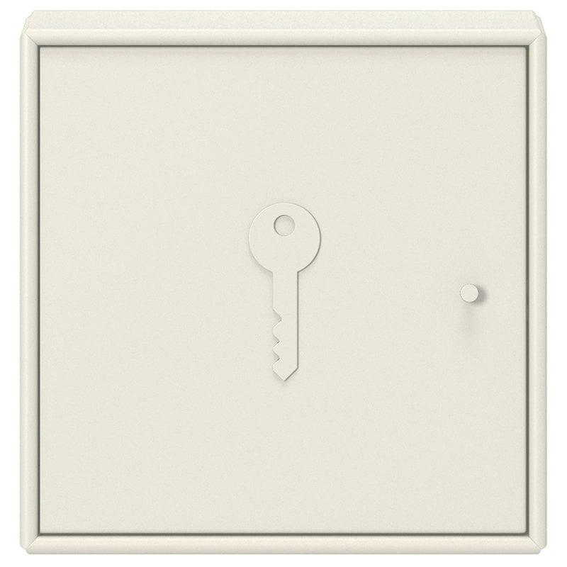 Montana Furniture Unlock key cabinet, 150 Vanilla