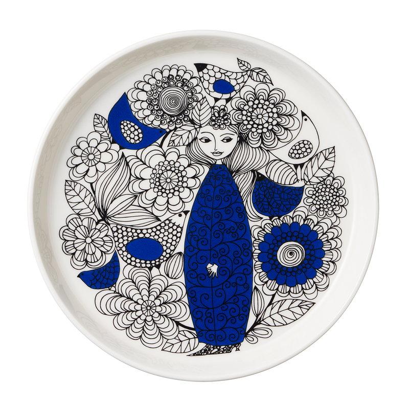 Arabia Piatto Pastoraali 19 cm