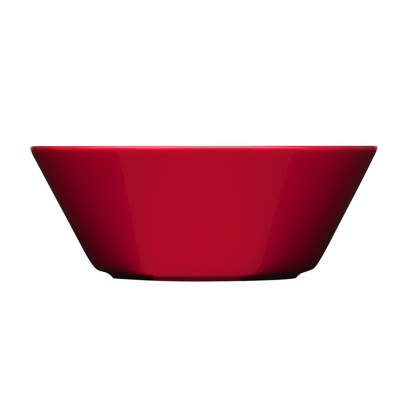 Iittala Teema bowl 15 cm, red