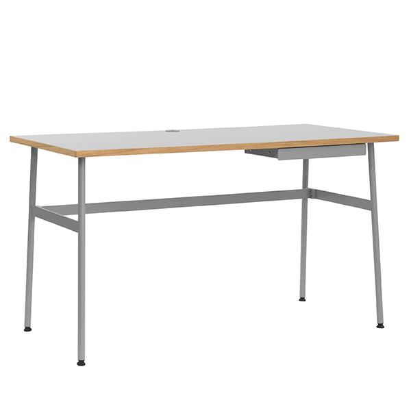 Normann Copenhagen Journal desk, grey