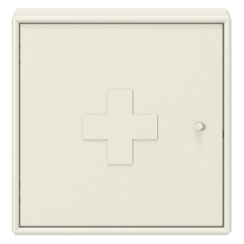 Montana Furniture Aid lääkekaappi, 150 Vanilla