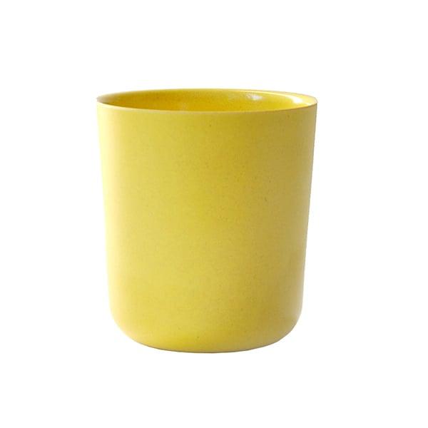 Ekobo BIOBU Gusto muki, M, keltainen