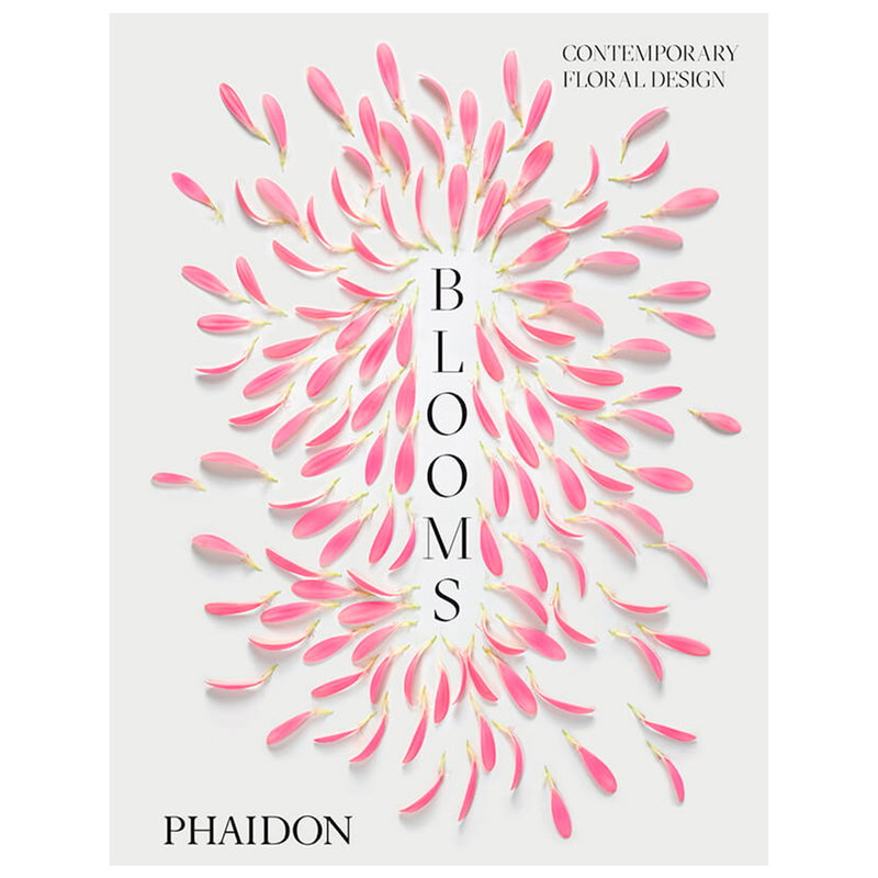 Phaidon Blooms: Contemporary Floral Design