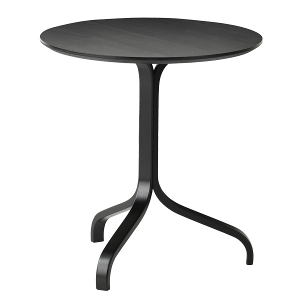 Swedese Lamino table, black