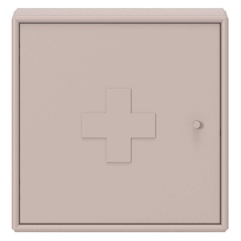 Montana Furniture Aid lääkekaappi, 137 Mushroom