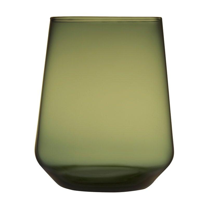 Iittala Bicchiere Essence 35 cl, 2 pz, verde muschio