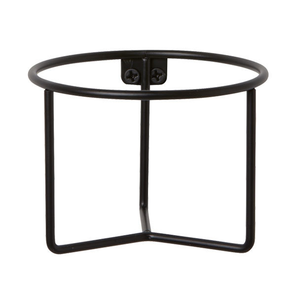 Ferm Living Plant Holder, black