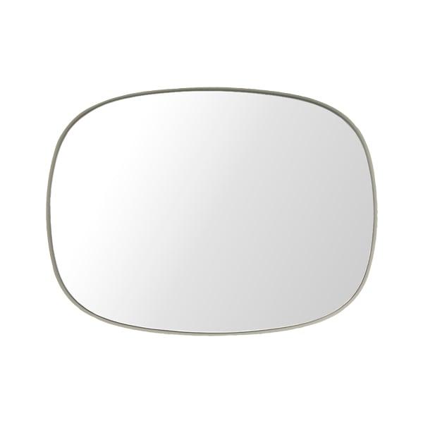 Muuto Specchio Framed, piccolo, grigio