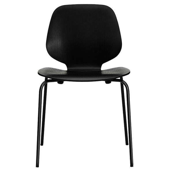 Normann Copenhagen My Chair, musta