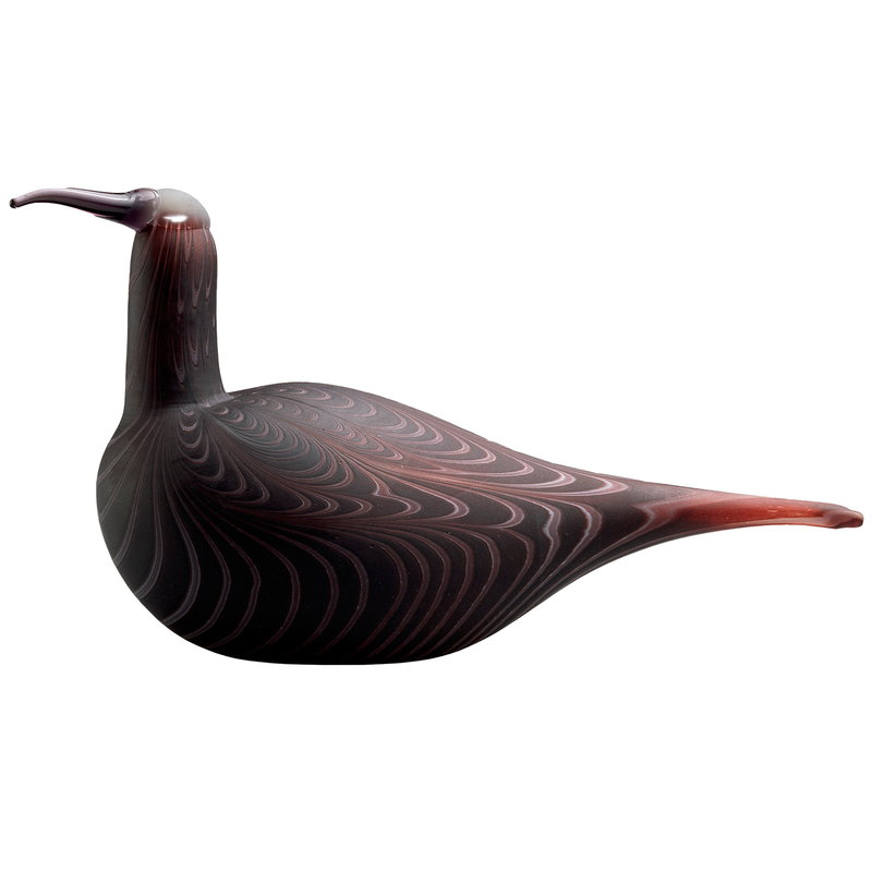 Iittala Birds by Toikka Kuovi