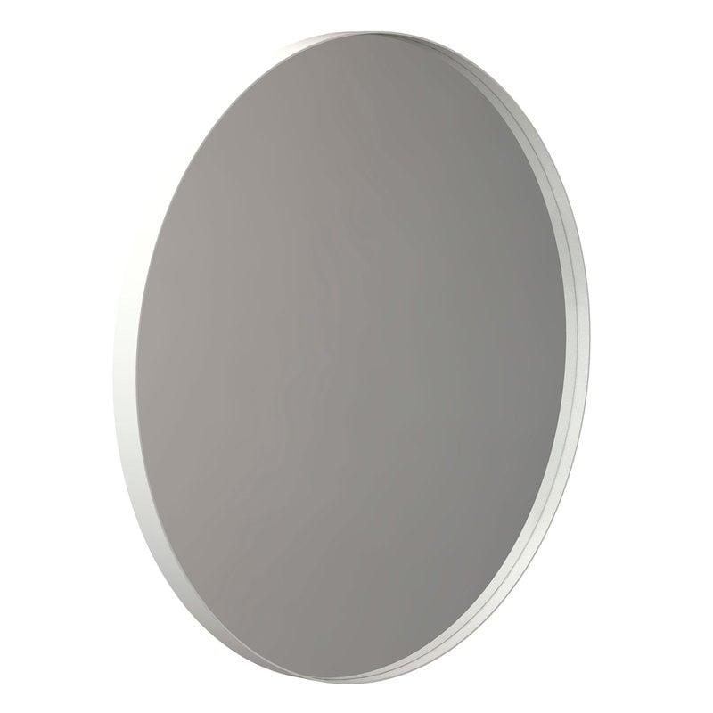 Frost Unu mirror 4130, 60 cm, white