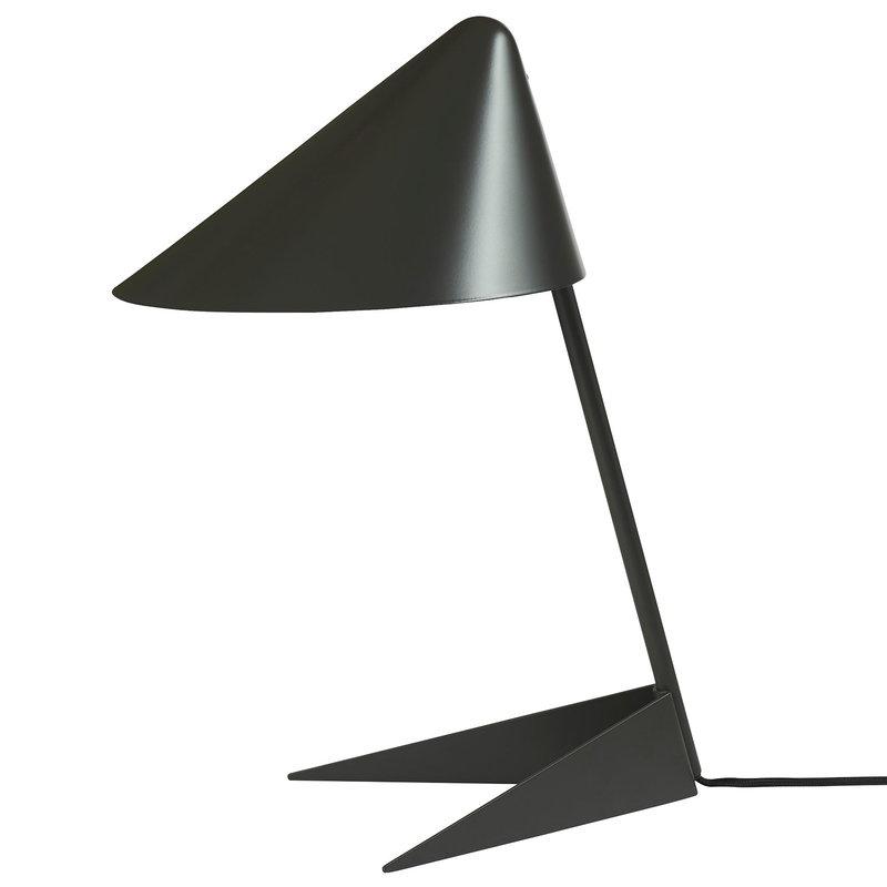 Warm Nordic Lampada da tavolo Ambience, nera