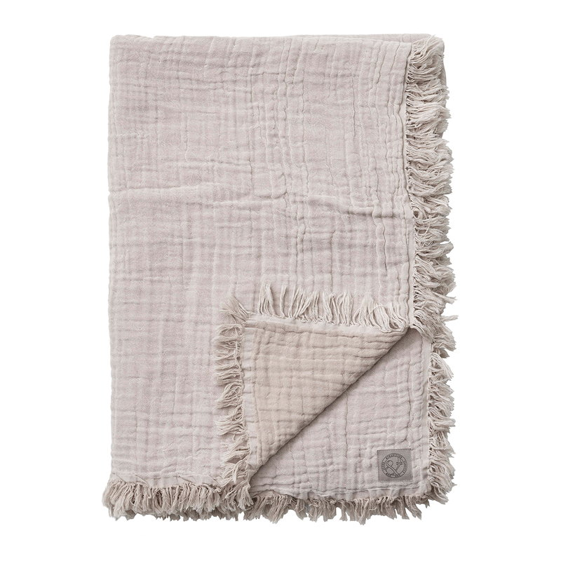 &Tradition Collect SC33 throw, 260 x 260 cm, cloud - milk