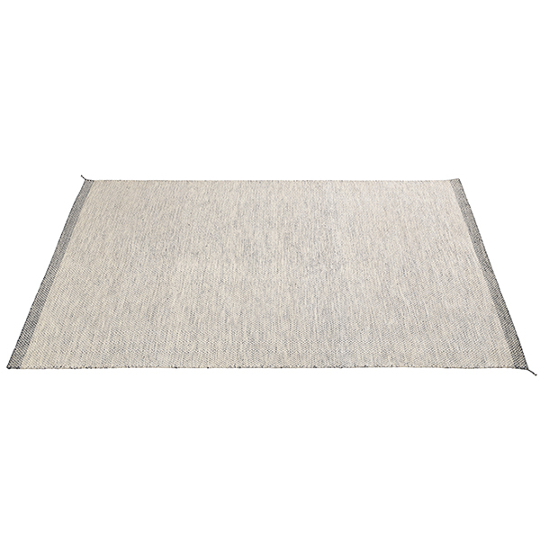 Muuto Ply rug, off white