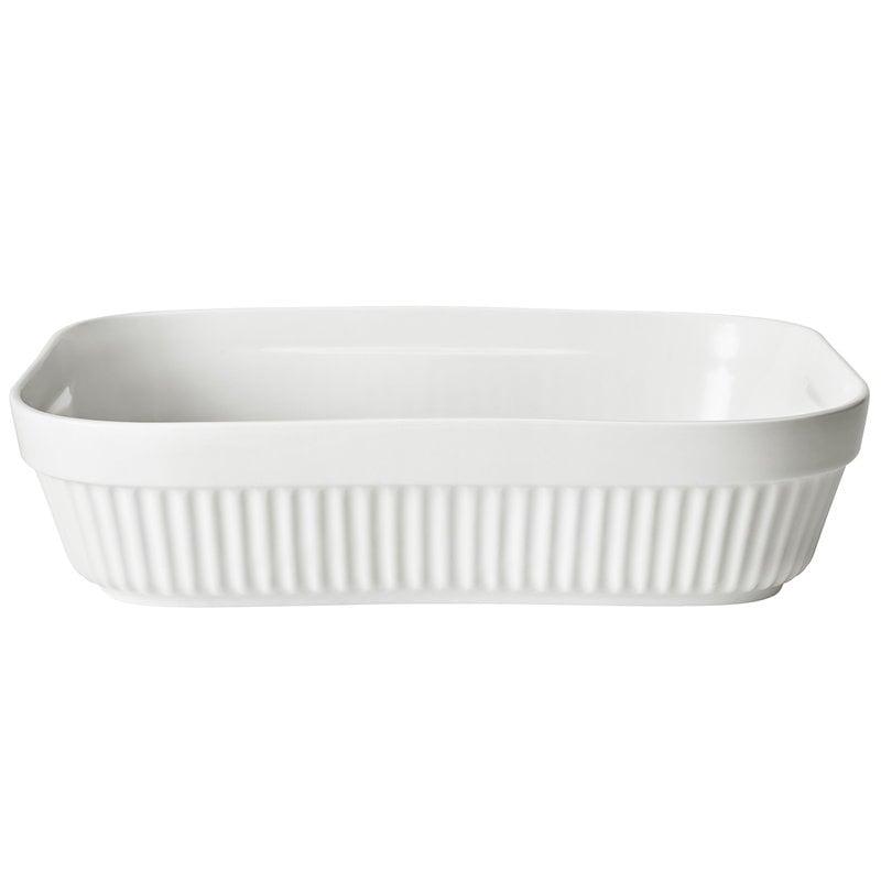Arabia Uunikokki lasagne dish 2,5 L