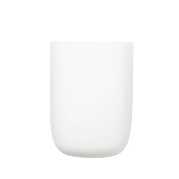 Normann Copenhagen Pocket organizer 3, white