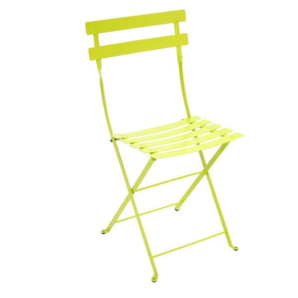 Fermob Bistro Metal chair, verbena