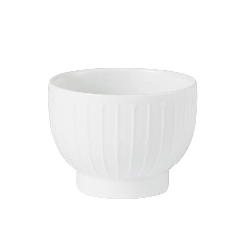 Tivoli Banquet kulho 8 cm, valkoinen