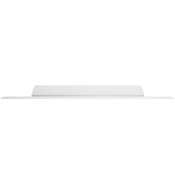 Normann Copenhagen Jet shelf, 160 cm, white