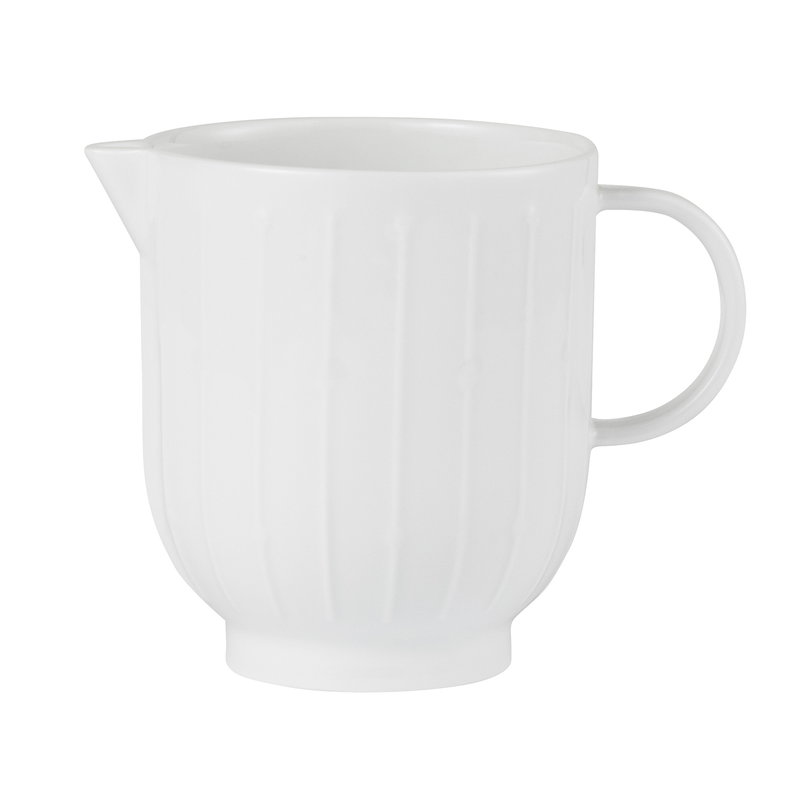 Tivoli Banquet jug 33 cl, white
