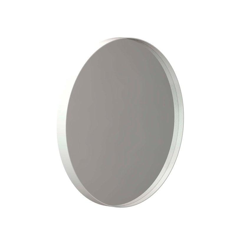 Frost Unu mirror 4134, 40 cm, white