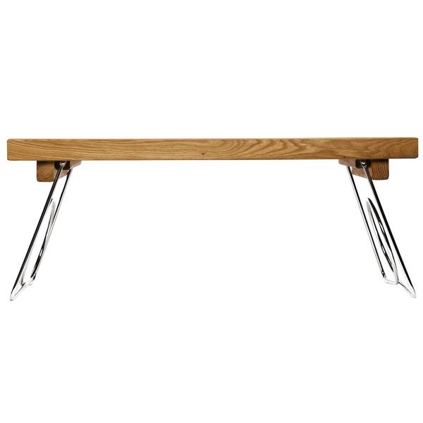 Sagaform Oak bed tray